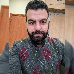Ali Muhamed