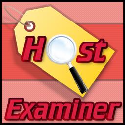 Host E