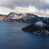 2011_07 Crater Lake to New Mexico