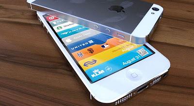 iPhone 5, todo lo que sabemos hasta ahora