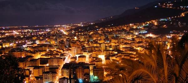 Férias em Lamezia Terme - Calabria