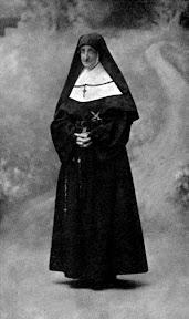 Sor María Catalina Irigoyen, Sierva de María
