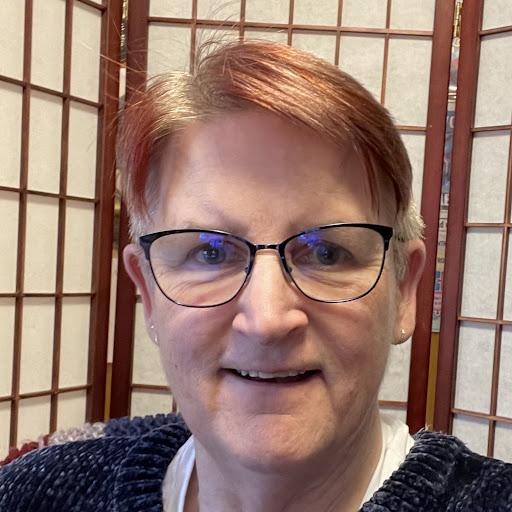 Barbara Bradford