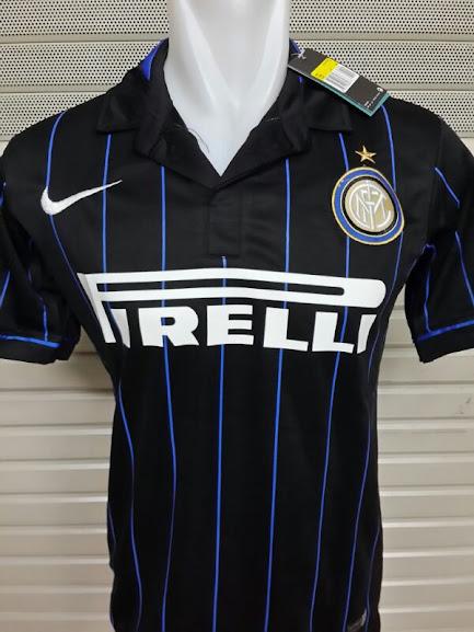 Jersey Inter Milan Home 2014-2015