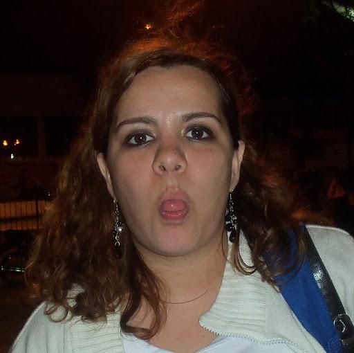 Sabrina Gallardo