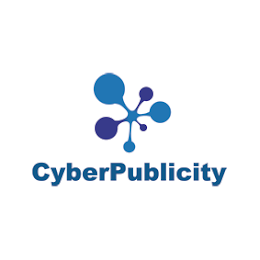 CyberPublicity logo