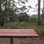 130 Picnic table (228733)