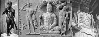Tree Fairies Devas In Buddhism Image