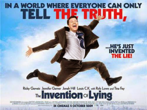 Religion In The Invention Of Lying