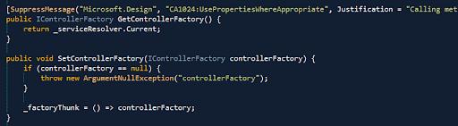 controller builder