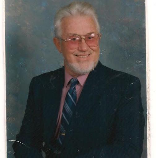 Ronald Reynolds