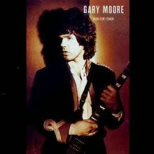 Gary-Moore-1985-Run-for-Cover