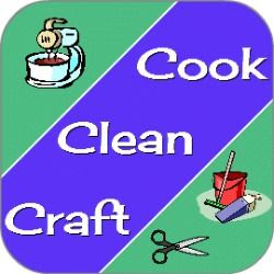 Cook Clean Craft