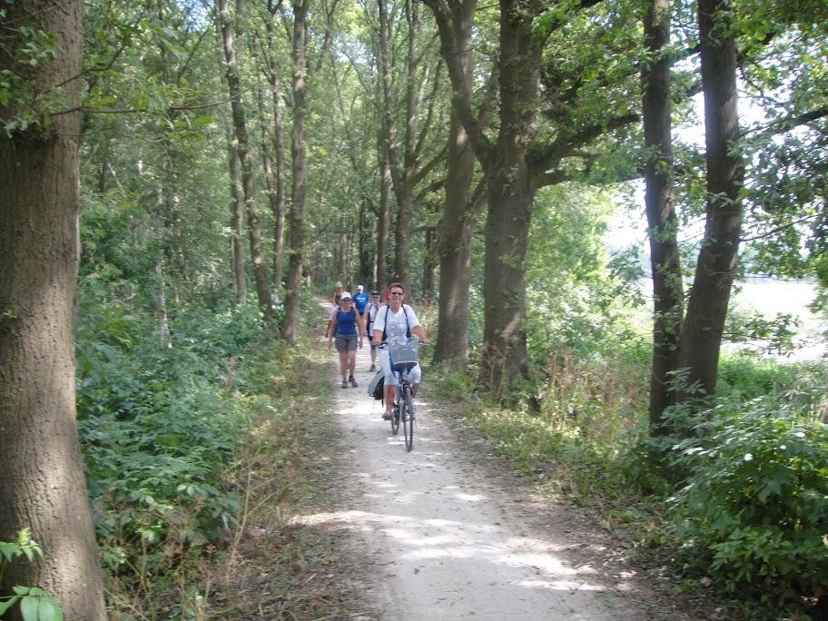 160km en ligne: Nimègue-Rotterdam: 21-22 septembre 2013 DSC01607