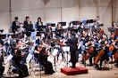 正心愛樂管弦樂團由指揮留法校友葉政德指揮演出