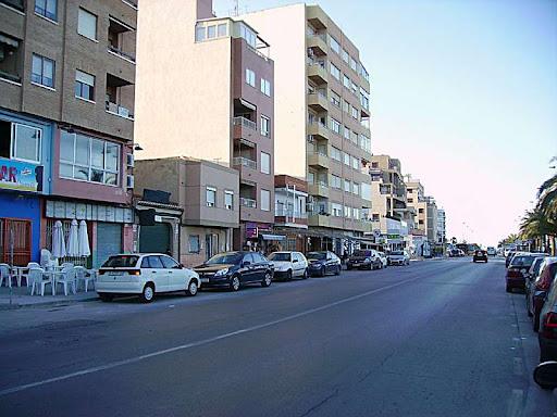 Alquiler vacaciones de piso en puerto de sagunto n 13 for Alquiler pisos puerto sagunto