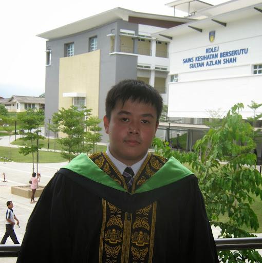 Sim Chong Aik