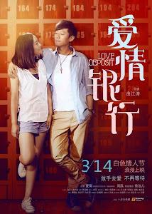Tình Công Sở - Love Deposit poster