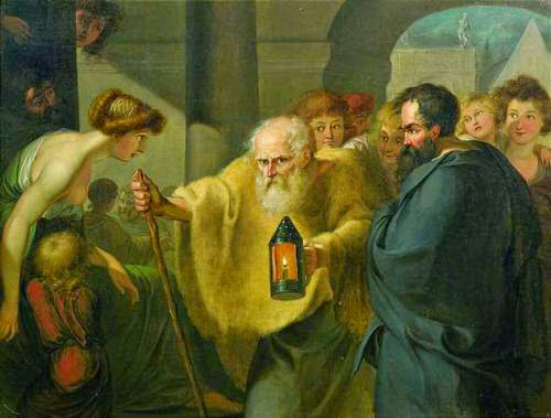 Diogenes Great Dilemma