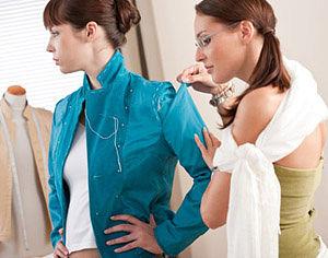 Škola prekrajanja odjeće