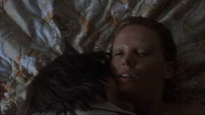 Charlize Theron and Christina Ricci, Lesbian kiss Monster Watch Online lesbian media