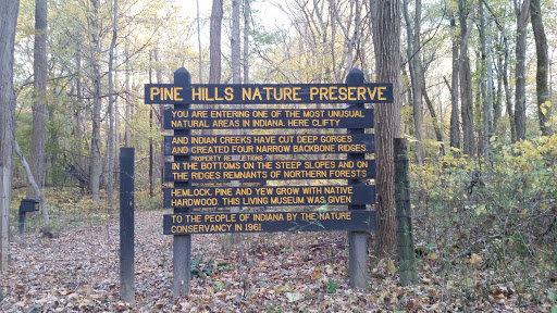 Nature Preserve «Pine Hills Nature Preserve», reviews and photos, Indiana 234, Waveland, IN 47989, USA