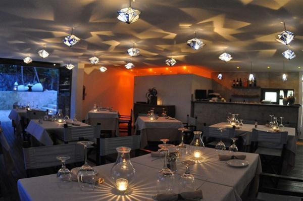 Latest Fashions: Fashion Romantic Lightining For Dinner
