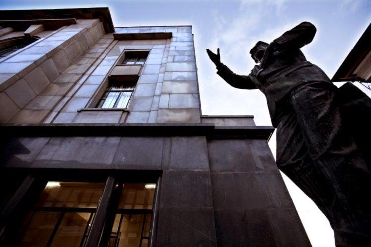 Casa do Douro vai morrer e deixa como herança dívida de 167 milhões ao Estado