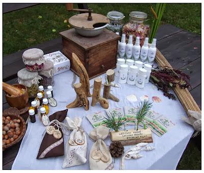 Cade dabīgie produkti