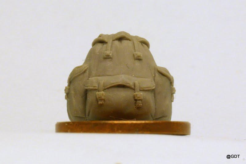 British commando - 2° épisode (sculpture 1/35°) _IGP7505