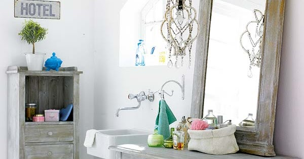 Mix And Chic Effortlessly Shabby Chic