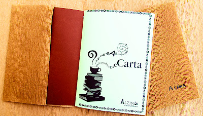 cobertes interiors carta enquadernació artesanal