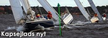 Nyheder for Isefjordkredsens kapsejlere