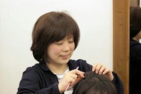 求人 美容室 美容師 西武池袋線 練馬区 大泉学園 求人情報