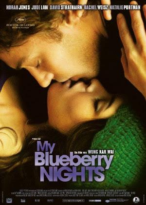 Phim Những Buổi Tối - My Blueberry Nights