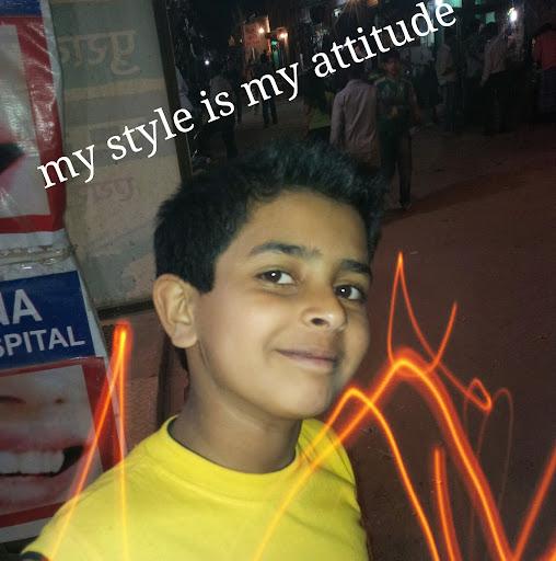 Yash Rao Photo 18