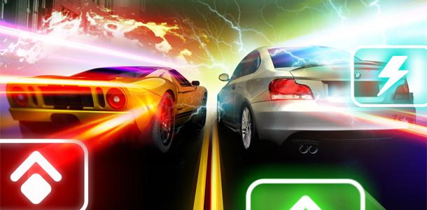 Blur Xbox 360 Hileleri
