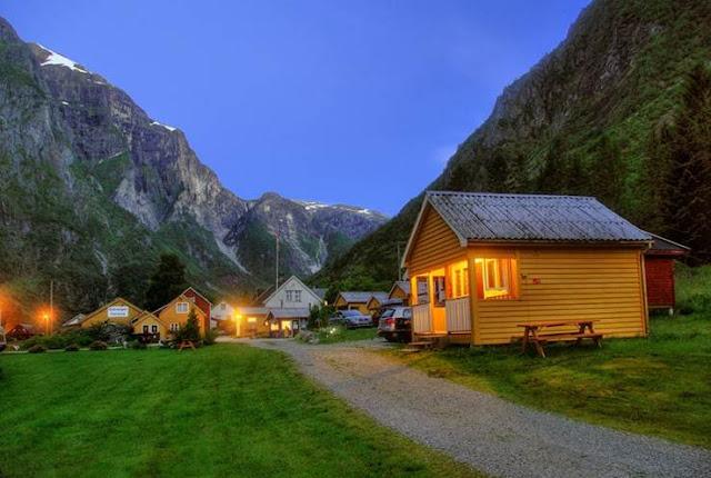 Norwegian Landscapes 19