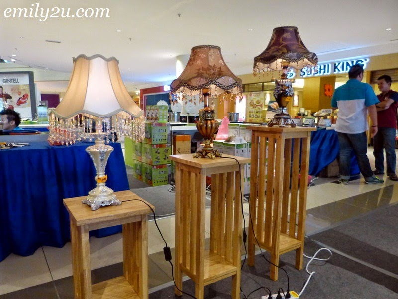 home decoration fair