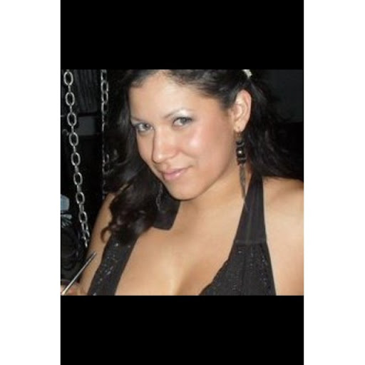 Cherise Gonzales