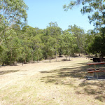 Large grassy picnic area in Richley Reserve (401950)