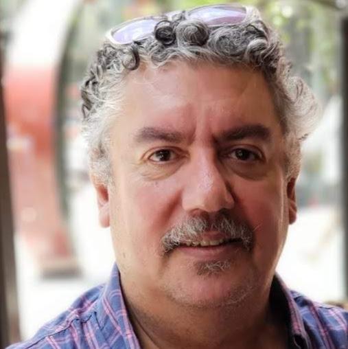 Jorge Grippo Autor de Meter Pedido Avón