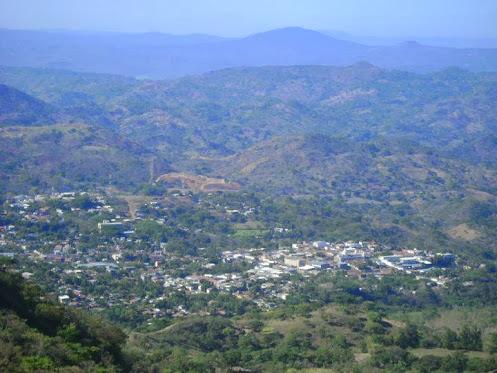 Ciudad de Chalatenango