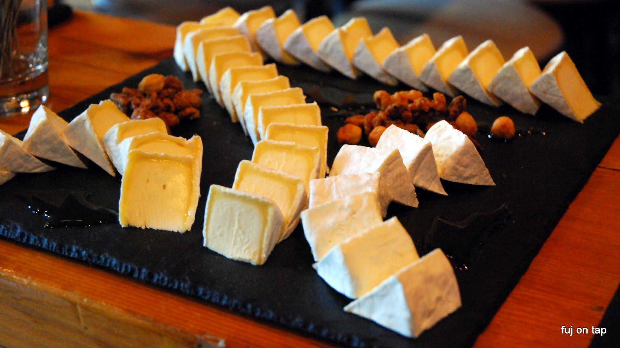 Jasper Hill Cheeses