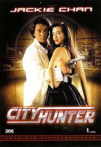 Thợ Săn Thành Phố - City Hunter poster