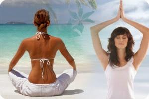 чеснок и йога