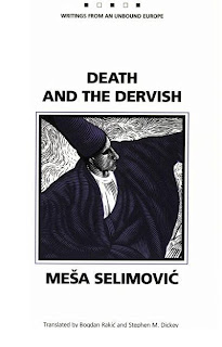 Death And The Dervish Tale From A Bosnian Sufi Image