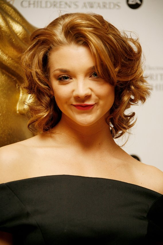 English Actress Natalie Dormer Biography