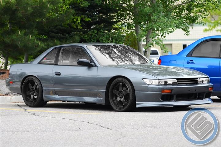 UT Very Clean '89 S13 Coupe For Sale - Zilvia.net Forums ...