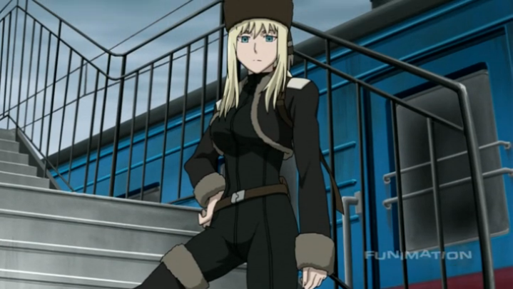 Late to the Part Darker than Black S2 Review Screenshot 5